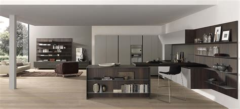 comprex cucine linea p 233 ninsule cuisines collections comprex
