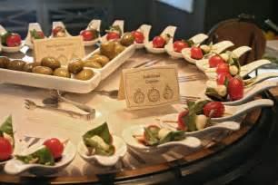 newyearseve appetizers theme parties newyears newyearseve food big night individual caprese