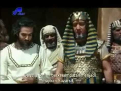 film full kisah nabi yusuf kisah nabi yusuf as putra nabi ya qub as part 10