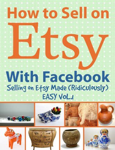 selling on etsy how to sell on etsy with selling on etsy made