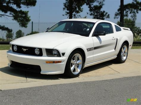 california special mustang 2008 2008 ford mustang gt california special review