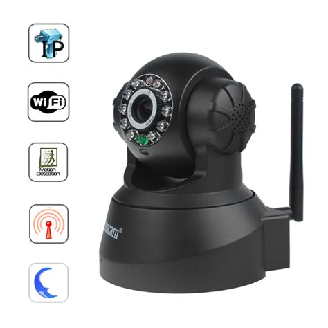 motion l wireless speaker p2p two way audio wireless ip camera with motion detection