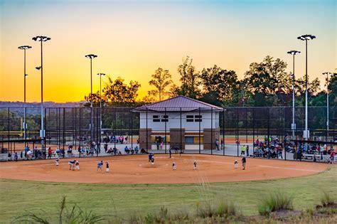 Pleasant Garden Community Center by Northwest Park Greenville County Parks Recreation Tourism