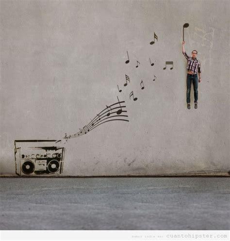 imagenes artisticas surrealistas de musica artisticas
