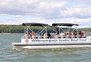 lake wallenpaupack boat sales wallenpaupack boat tour