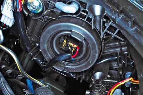 Wie Oft Scheinwerfer Polieren by Honda Cr V Gl 252 Hbirne Wechseln G 252 Nstig Auto Polieren Lassen