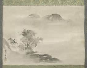 Japanese Landscape Prints Japanese Landscape Painting 171 The Eclectic Collection Of