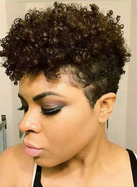 short hair cuts for natural curly hair front and back views natural curly hairstyles for black women hairstyle for women