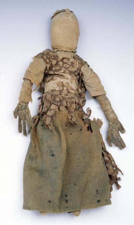 importance of corn husk dolls digital collection bangwell putt rag doll