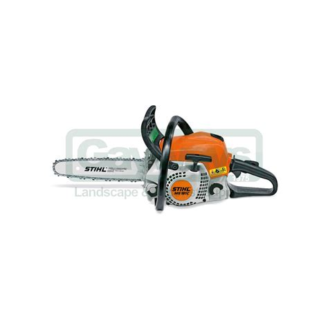 stihl ms181c petrol domestic chainsaw stihl from gayways uk - Stuhl Petrol