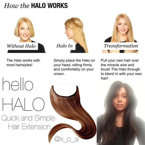 how to make a halo hair extension halo hair extensions hair hair style x o