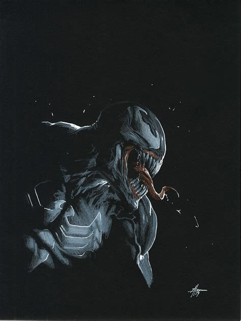 venom returns to legacy numbering with eddie brock s
