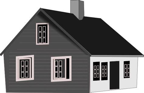 coding house cape code house clip art at clker com vector clip art online royalty free public