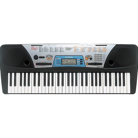 Keyboard Portable Yamaha Psr 170 61 Key Portable Keyboard Music123