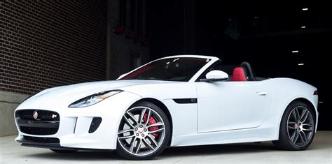 z type jaguar 2016 jaguar f type r awd review bringing into shape