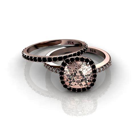 gold rings gold rings black diamonds