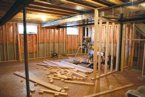 Small Basement Remodel Ideas Plan
