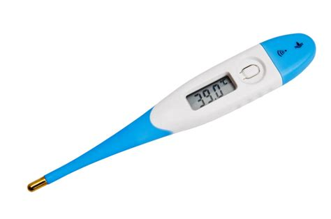 Termometer Tympanic home testing of temperature is it reliable what is