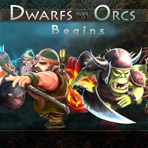 download game empire vs orcs mod apk dwarfs vs orcs v1 3 apk mod apkfriv