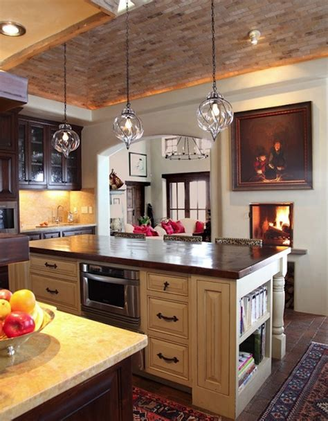 Kitchen Hanging Lights Choosing The Kitchen Pendant Lighting
