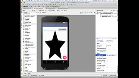 android layout tutorial youtube android layout tutorial cs 402 mobile application