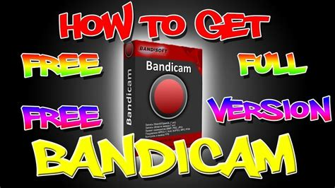 download bandicam full version bagas how to download and install bandicam full version for free