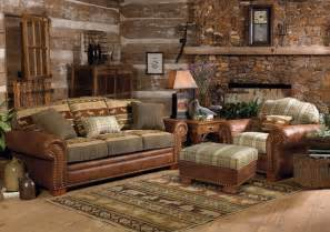 Rustic Log Home Decor by Creeks Edge Farm Wonderfully Rustic Home Decor Ideas