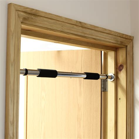 Pull Up Bar For Door by Heavy Duty Doorway Chin Up Pull Up Bar Portable Workout
