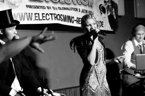 electro swing dance lessons justin fid 232 le electro swing dj in berlin introduction