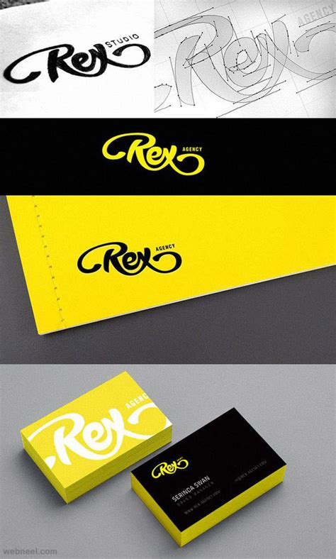 design inspiration branding 30 brilliant branding identity design exles for your