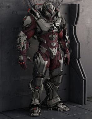 section 8 de arm powered assault armor section 8 fandom powered by