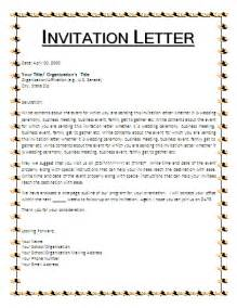 Sample letter of exhibition invitation best template sample letter of exhibition invitation 3 stopboris Image collections