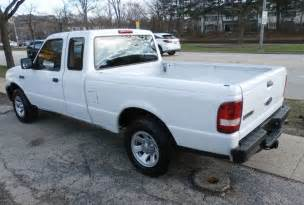2010 ford ranger xl cab truck one owner