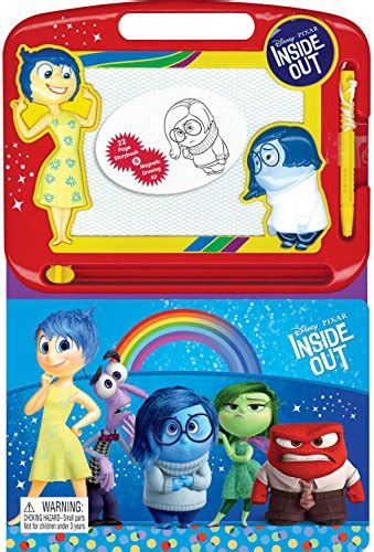 inside out books disney pixar inside out books for