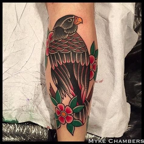 falcon tattoo designs 19 best falcon tattoos images on hawk