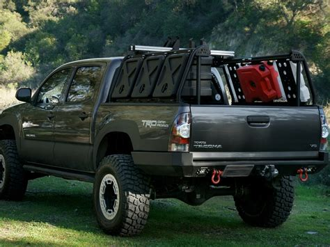 tacoma bed rack system looking for a tacoma bed rack leitner designs active