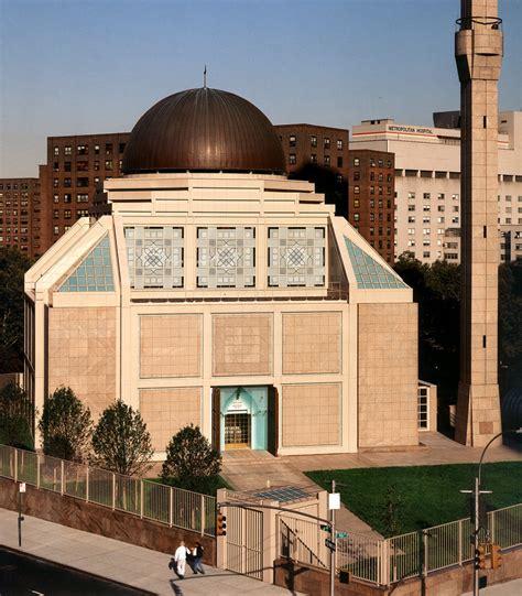 som islamic cultural center   york