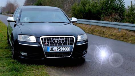 Audi A8 2002 by Audi A8 S8 D3 2002 2009