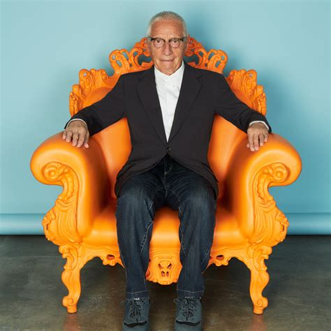Alessandro Mendini Designs by Masters Of Architecture Alessandro Mendini And His Design