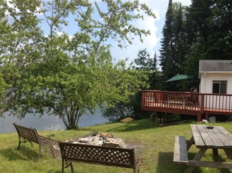 Cottages In Algonquin Park by 3 Bedroom With Child Friendly Waterfront Rent