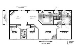 Clayton Manufactured Homes Floor Plans Manufactured Home Floor Plan 2006 Clayton Discontinued