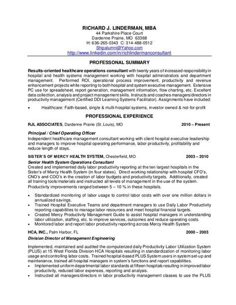 cover letter for hca hospital coo resume resume ideas