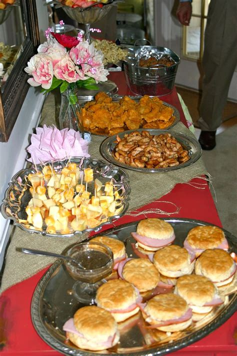 kentucky derby party food i like the idea of sticking with southern food day at the derby