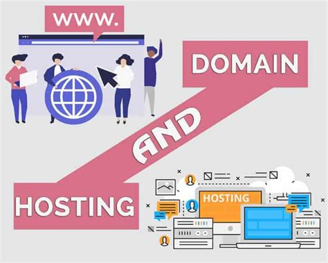 perbedaan domain  hosting email perusahaan