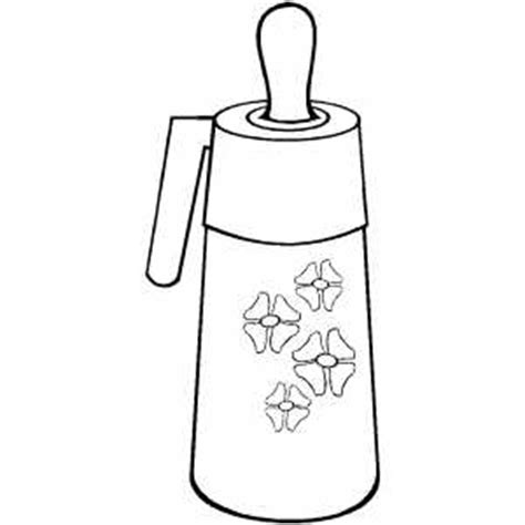 coloring page baby bottle baby bottle coloring sheet