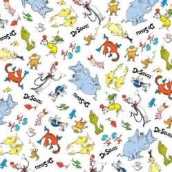 Ek success dr seuss patterned paper character collage dr seuss