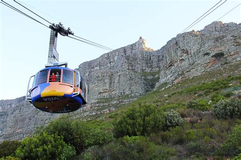 table mountain cable car how to reach the top of cape town s table mountain
