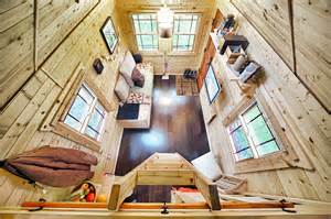 Amazing Tiny Houses by Amazing Tiny Tack House Was Built Entirely By Hand
