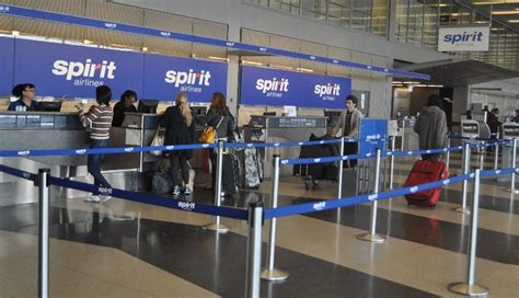 spirit airlines check in spirit airlines begins o hare service to denver atlantic city