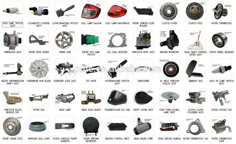 Suzuki Sx4 Spare Parts Auto Kits Spare Parts For Suzuki Sport Fog L
